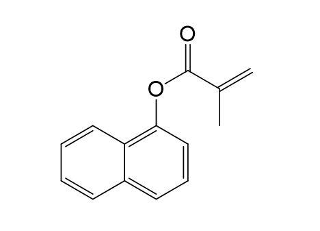 Naphth-1-ylmethacrylat (NMA), M8035, CAS 19102-44-4