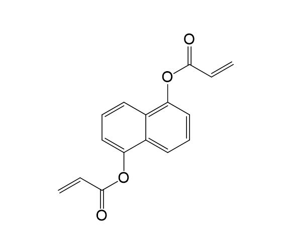 Naphth -1,5-diyldiacrylat, M8042, CAS 24415-10-9