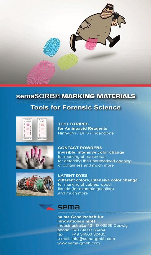 Tools for Forensics & Criminal Investigation